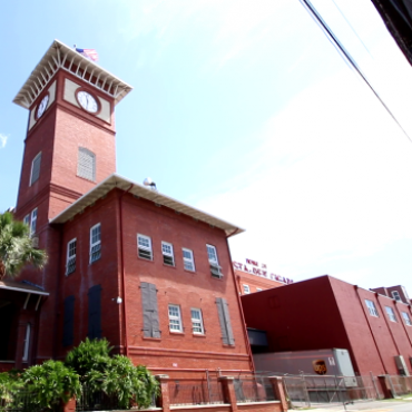 The Last Remaining Cigar Factory Continues Heritage