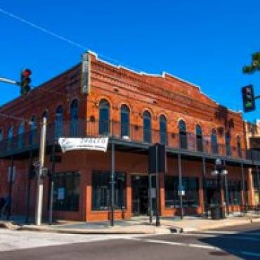 Ybor City's New Orleans Inspired Restaurant and Brewery