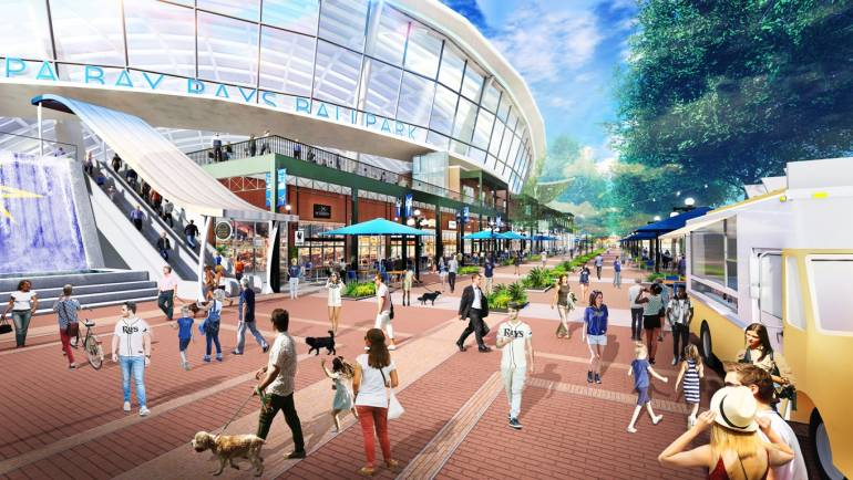 Virtual Tour Takes a Look at the Future of Tampa