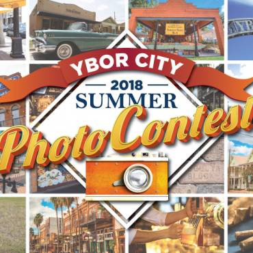Call for Entries for the Ybor City Summer Photo Contest