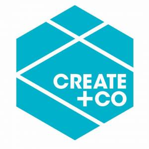 Create and Co Logo