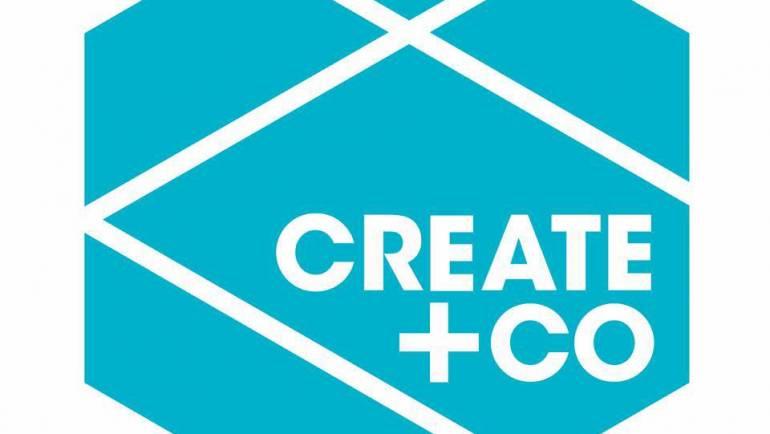 Create + Co