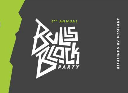 3rd Annual Bulls Block Party in Ybor City