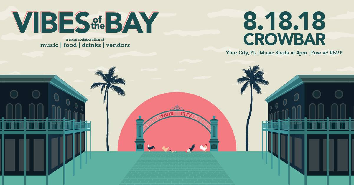 Vibes of the Bay Music Festival