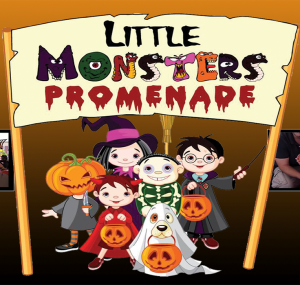 Little Monsters Promenade event in Ybor City
