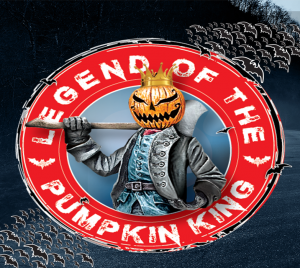 March of the Pumpkin King Parade in Ybor City - October 26. 2018 in Ybor City