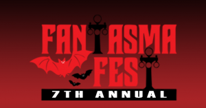 Seventh Annual Fantasma Fest in Ybor City