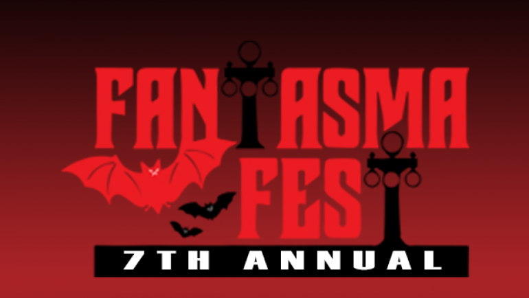 Seventh Annual Fantasma Fest Prepares Ybor City for Weekend of Halloween Activities