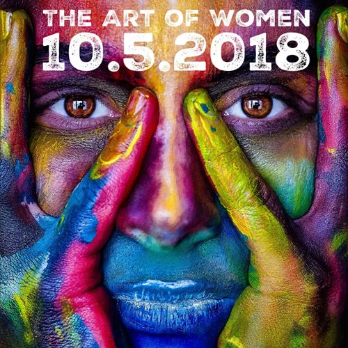 The Art of Women Event at the Centro Austuriano in Ybor City on October 5