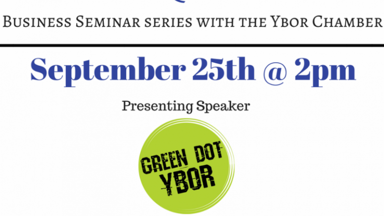 Green Dot Ybor