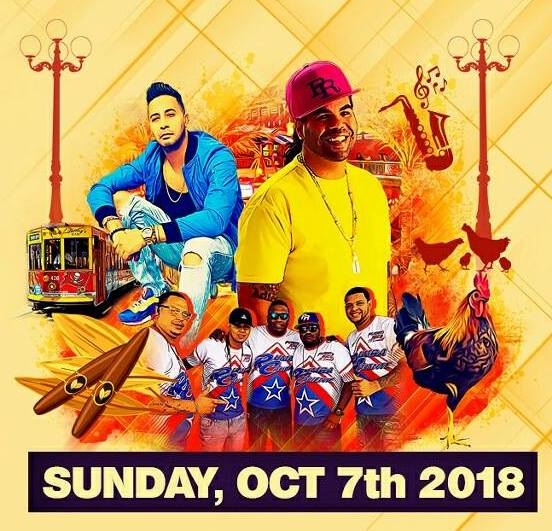 Viva Tampa Bay 2018