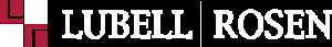Lubell Rosen Law Firm Logo