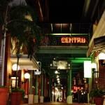 centro at night