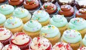 8th Annual Cupcake Festival