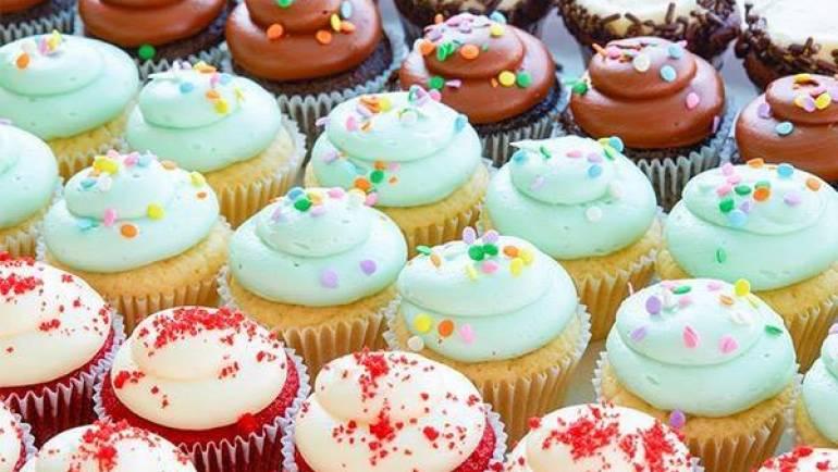 8th Annual Cupcake Festival at Ybor Saturday Market