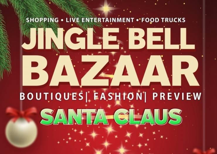 Jingle Bell Bazaar