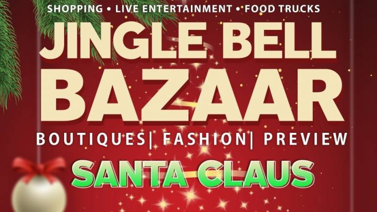 Jingle Bell Bazaar