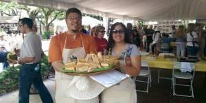 Cuban Sandwich Festival