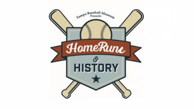 Homeruns and History, Ybor Museum Society and Centennial Park