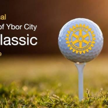 The 8th Annual Rotary Club of Ybor City Golf Classic