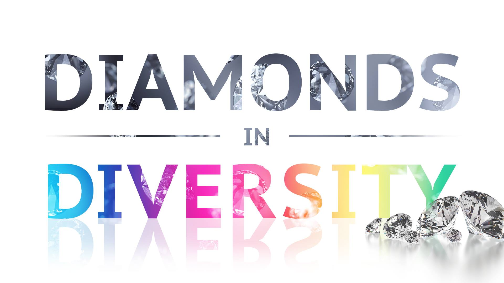 Diamonds in Diversity