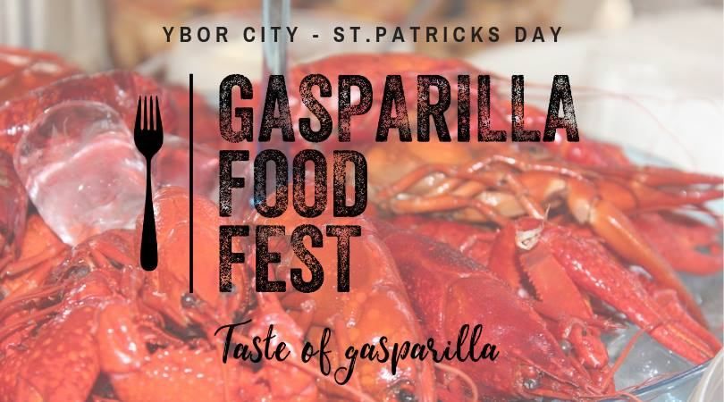 Gasparilla International Food Festival