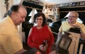Couple convert judge's decaying Ybor City home into a stunning 'Rainbow Plantation'