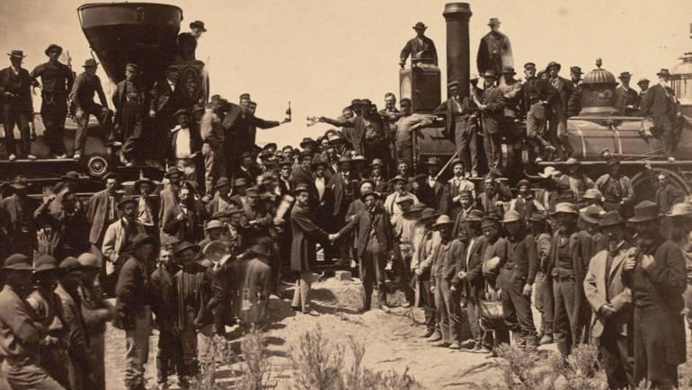 Tampa Train Day