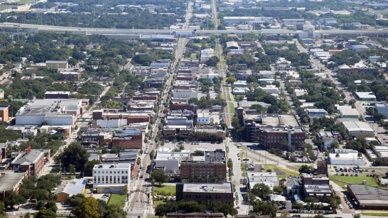Vision 2020- Planning for Ybor City's Future