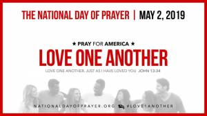 National Day of Prayer Ybor Experience