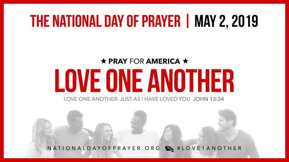 National Day of Prayer Ybor Experience