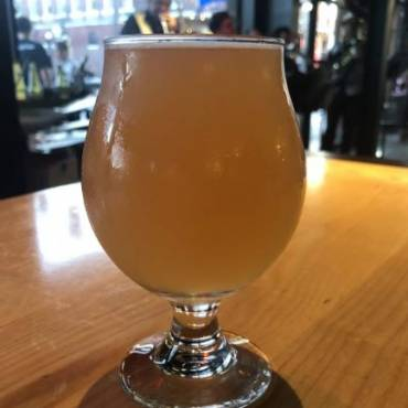 Mexican Cocktail Inspires Ybor City Craft Beer in Old Tampa