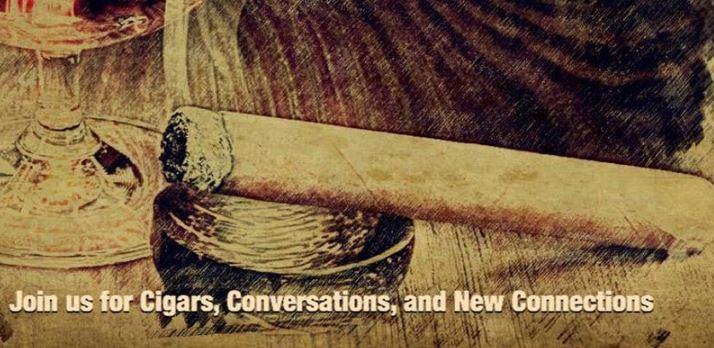 The Summer Cigar Social