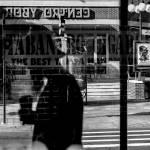 window reflection of centro ybor