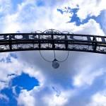 ybor City archway