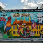 Viva Ybor Mural