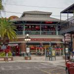 Centro Ybor during the day