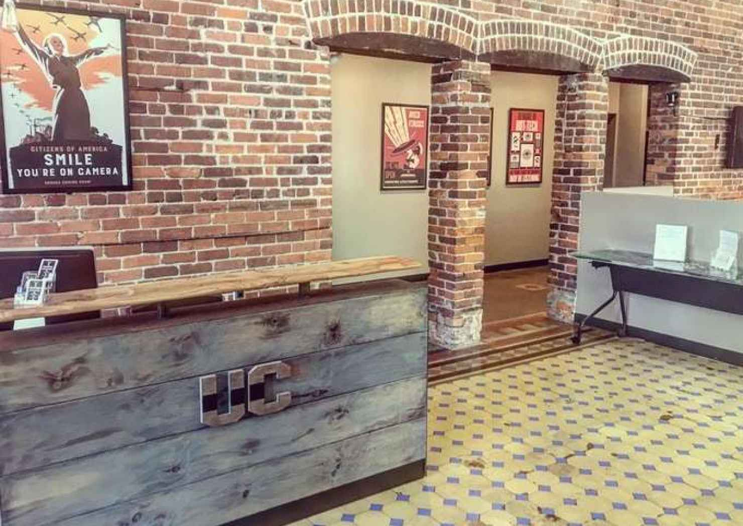 The Undercroft Aims to Make Ybor City a Cybersecurity Hub