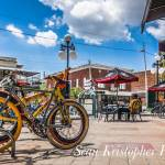 bikes in ybor