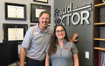 Accountant, Cop Pair on Ybor City Fraud Prevention Firm