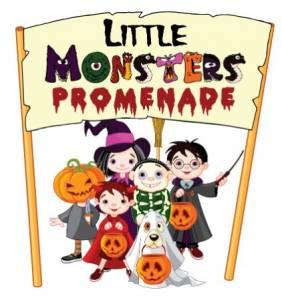 Little Monster's Promenade