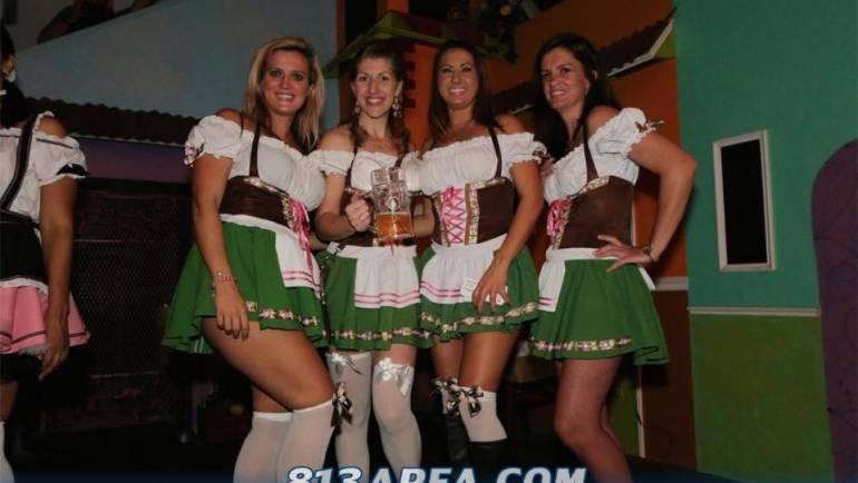 Ybor Oktoberfest Pub Crawl
