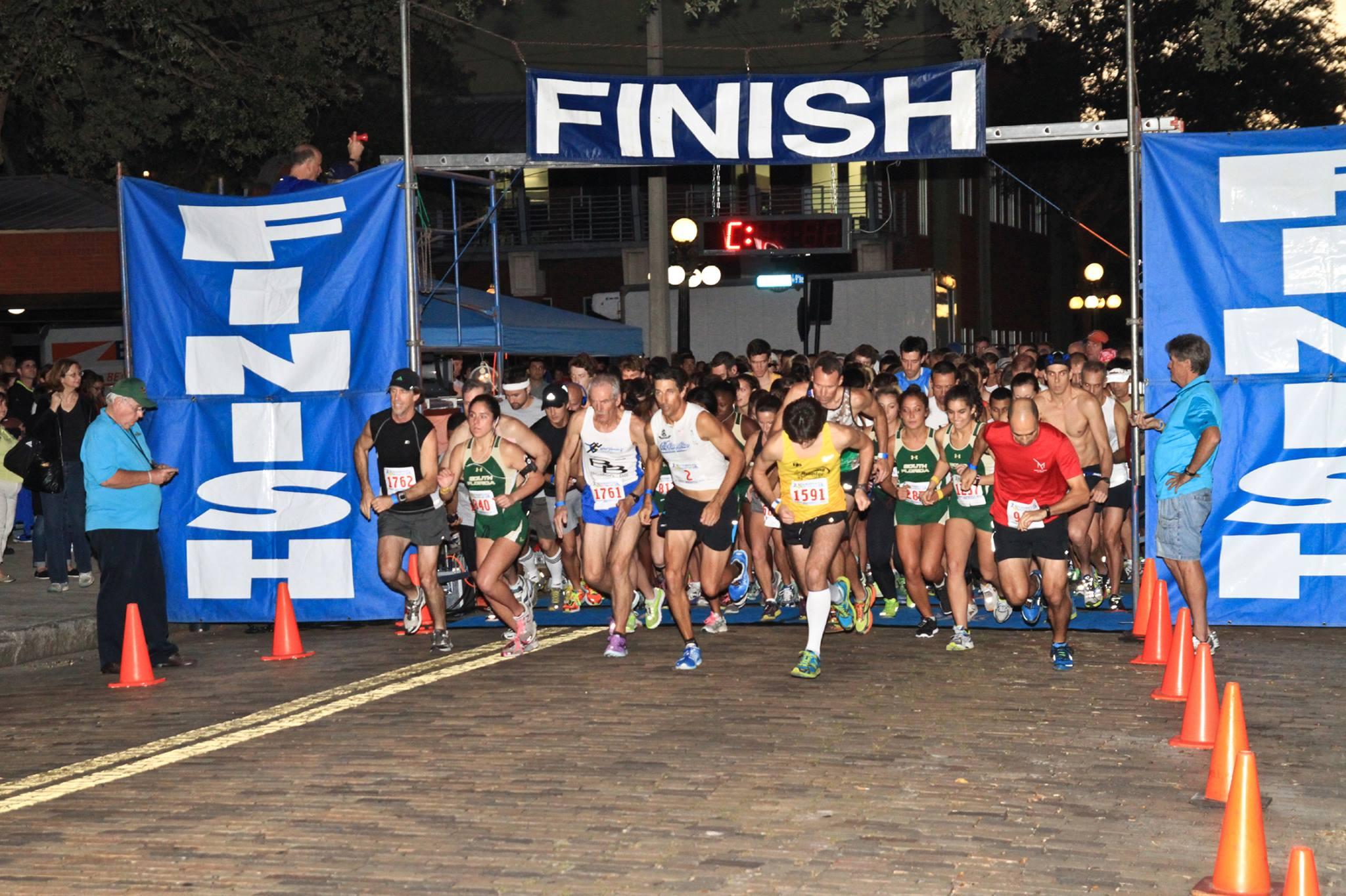 Richard's Run For Life 5K