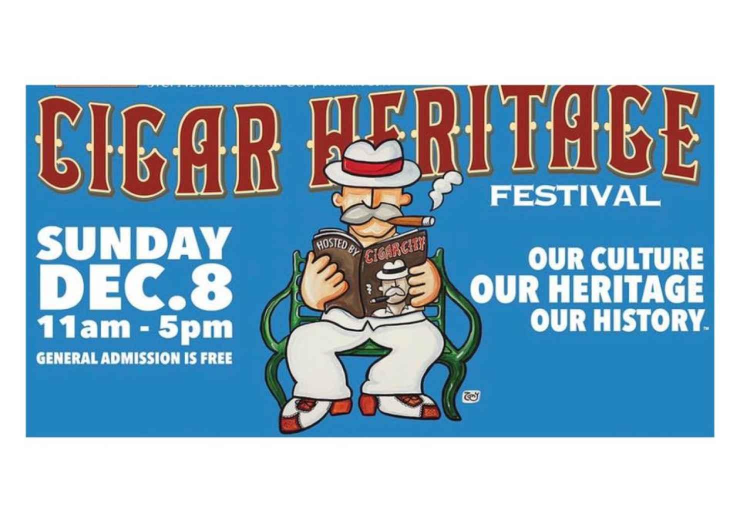 Cigar Heritage Festival