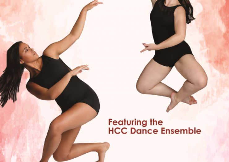 Fall Dance Concert presented by HCC