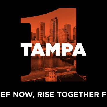 City of Tampa launches Phase III of One Tampa Relief Program