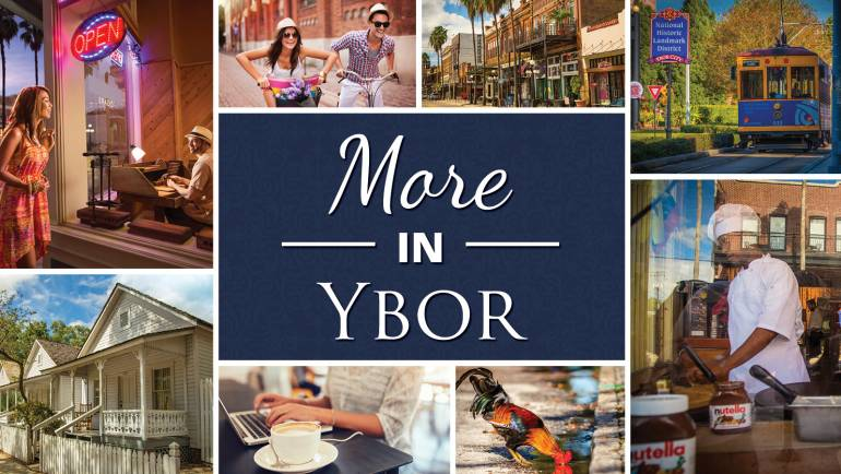 Ybor CAC/YCDC Board Meeting
