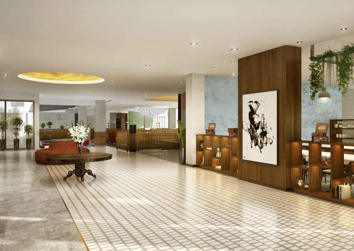 Hotel Haya combines Ybor's Historic Roots with Modern Comfort