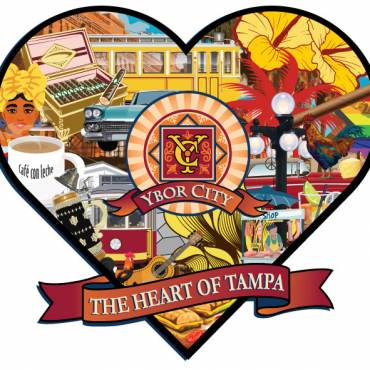 Historic Ybor City Launches New Campaign: Heart of Tampa