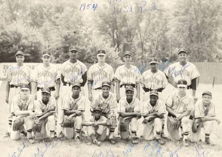 Tampa Baseball Museum Honors Black History Month
